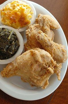 While fried chicken itself is a bonafide southern classic, Mary Mac's Fried Chicken is extra special. If you're looking for the ultimate classic recipe, look...