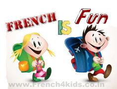 french is fun @ french4kids.co.in