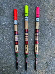 Grass Carp, Coarse Fishing, Fishing Tools, Quiver, Bobbers, Home Crafts, Hunting, Traditional, Handmade