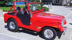 1977 Jeep Wrangler presented as Lot K79 at Kissimmee, FL