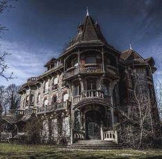 Colimaçon Manor