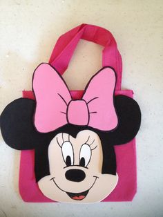 Minni Mouse Goody Bags