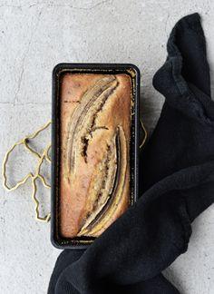 Bananbröd www.hemtrender.se