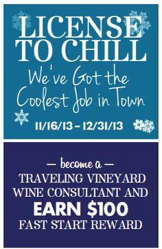 traveling vineyard wine guide opportunity