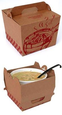 Year 3 Design Context: Typical Oriental Food Packaging