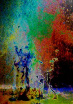Alien Sun 5 - Produced by looseballoon   Copyright © 2013 Michael J Emerson