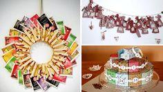 Advent Calendar, Gingerbread, Holiday Decor, Christmas, Free, Home Decor, Xmas, Decoration Home, Room Decor