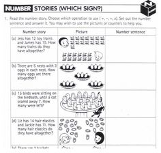 This article recognises a link between a student's grammatical understanding and their ability to effectively understand and complete maths problems Number Stories, Math Problems, Maths, Sentences, Literacy, Knowledge, Student, Reading, Link