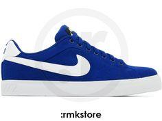 Nike Court Tour 'Canvas'