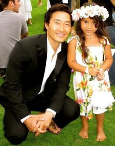 - Details - Size Chart - How to Measure *Are you a fan of Hawaii Five-O? We are & doubly excited to see Chin-Ho's flower girl dressed super cute in the 12th episode of Season 2. Woohoo!* (Source: Hawa