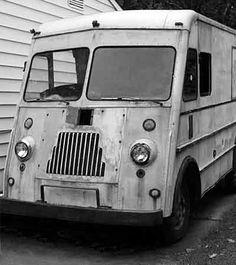 1966 grumman step van chevy chassis grumman olson kurb. Black Bedroom Furniture Sets. Home Design Ideas