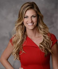 Erin Andrews... Proud to call her a sister #ZTA