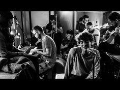 """▶ Paolo Nutini - """"Better Man"""" {Acoustic} [Recorded live backstage at Café De La Danse, Paris]"""