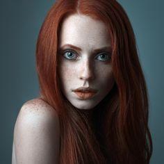 Kate by Roman Filippov on 500px
