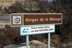 2015 camping tarieven Gorges de la Meouge - Hautes Alpes