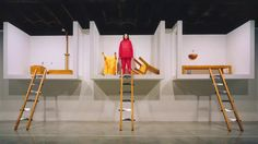 Marina Abramovic on The House With the Ocean View (2002) on Vimeo