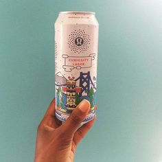 Athleisure brand Lululemon now has a craft beer for yogis. Better get your case quick though. Production was limited to 88,000 cans.