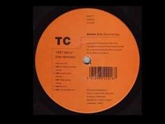 TC 1991 - Berry (Fratty Energy Version) [1991] - YouTube