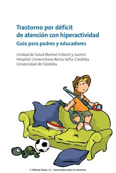 #ClippedOnIssuu from Tdah manual padres