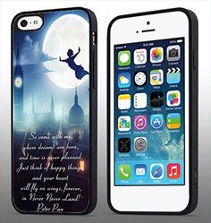 GOWENXDCD - Peter Pan Quotes 'So come with me, where dreams are born, and time is never planned.' Custom Case for Iphone 4 4s 5 5c 6 6plus (iphone 6 black) gowenxDCD http://www.amazon.com/dp/B015FAAG3U/ref=cm_sw_r_pi_dp_wJT.vb03HPSXJ