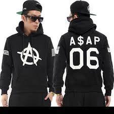 Bilderesultat for chinese streetwear Asap Rocky Fashion, Hoodies, Sweatshirts, Street Wear, Menswear, Chinese, Graphic Sweatshirt, Sweaters, How To Wear