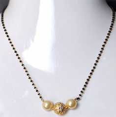 Find wide range of fashion jewellery, imitation, bridal, artificial, beaded and antique jewellery online. Buy imitation jewellery online from designers across India. Call us on [phone] now to resolve your queries. Gold Mangalsutra Designs, Gold Earrings Designs, Gold Jewellery Design, Necklace Designs, Resin Jewellery, Designer Jewellery, Antique Jewellery Online, Antique Jewelry, Long Pearl Necklaces