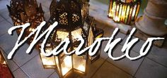 Marokko Laternen, orientalische Lampen - Suppan & Suppan Möbel und Dekoration