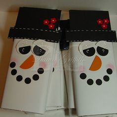 christmas candy bar wrappers template - Google Search