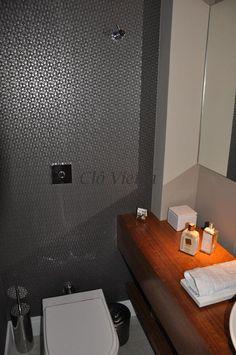 Lavabo - papel de parede