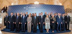 Unión Europea avanza en integración militar con oposición británica - Pulso de San Luis (Comunicado de prensa)