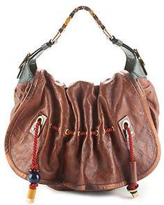 Louis Vuitton Monogram Leather Epices Kalahari GM