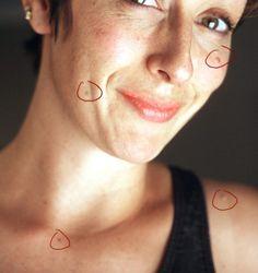 photoshop face tutorials