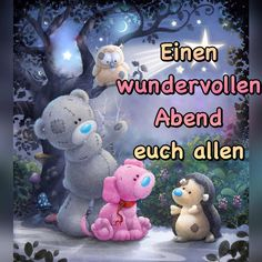 Easy search and get more than 1000000 document in guten-abend-bilder. Salford City, Blue Nose Friends, New Friends, Teddy Beer, Creative Kids Snacks, Tatty Teddy, Paper Crafts For Kids, His Hands, Cute Art