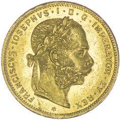 8 Gulden 1886