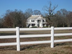 Lenoir Plantation House in Monroe County, Mississippi.  I was driving up 45 and saw a for sale sign for an antebellum mansion, so I turned around and had a look at this place.  According to the historic marker, it is the only classical revival style house in Mississippi.