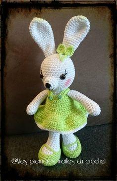 Julie la lapine