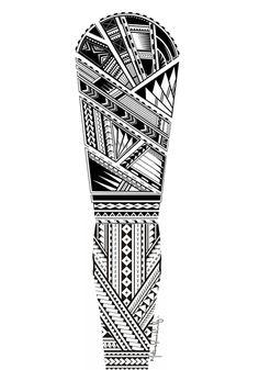 Polynesian Forearm Tattoo, Maori Tattoo Arm, Leg Tattoo Men, Tribal Art Tattoos, Tribal Shoulder Tattoos, Tribal Sleeve Tattoos, Band Tattoo Designs, Maori Tattoo Designs, Compass Tattoo Design