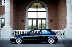 Honda Civic EK via EK4life on NWP4Life.com #Acura #JDM #Rvinyl ========================== http://www.rvinyl.com/Acura-Accessories.html