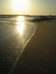 Galinhos island, Rio Grande do Norte, Brazil.