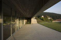 Casa das Artes, Porto, 1991 - Souto Moura - Arquitectos Lda, Eduardo Souto de Moura