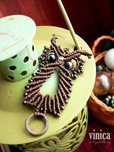 Baykuş 3 would Winery - SAShE.sk - Handmade Pendants