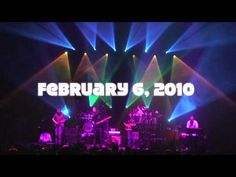 Part 2:  http://www.youtube.com/watch?v=7lmv-31x5VE Part 3:  http://www.youtube.com/watch?v=KcQBg-d20Eg  Some nights are just magical.    On February 6, 2010 Umphreys McGee took the stage at The Tabernacle in Atlanta, GA for a now legendary performance in front of a rabid sold out crowd.  The energy in the historic room was so contagious t...