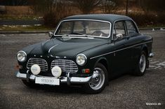 1966  Volvo Amazon 123 GT Maintenance/restoration of old/vintage vehicles: the material for new cogs/casters/gears/pads could be cast polyamide which I (Cast polyamide) can produce. My contact: tatjana.alic@windowslive.com