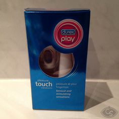 Thanks to Chelsey Wood for this Guest Review of the Durex Play Pleasure Touch Finger Vibrator, which I received in the Earth Hour Survival Kit from Durex  http://carasutra.co.uk/review/guest-review-durex-play-pleasure-touch-finger-vibrator/
