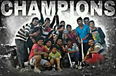 #Champions#