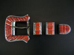 Dee Brown Coral Ranger Set