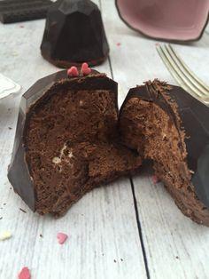 Und zum Schluss gibt's Schokolade! 20 Schokoladendesserts