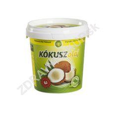 100% kokosový olej 500ml Tableware, Dinnerware, Dishes, Place Settings