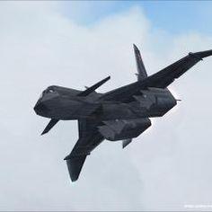 Fictional MiG-31 Firefox