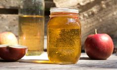 Can Apple Cider Vinegar Really Deliver? I Tested 8 Beauty Uses & Here's What I Found - mindbodygreen.com